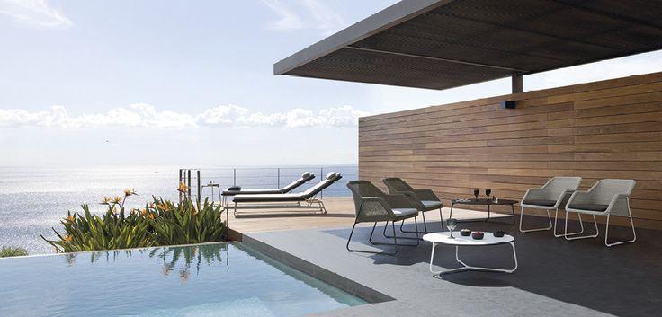 Manutti Outdoor Furniture on Designhotelssupplies.com