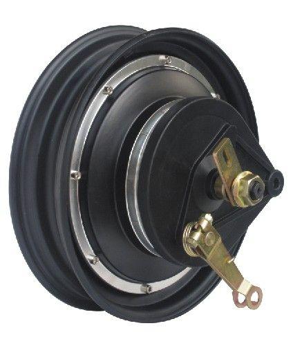 1000 Watt Motor Brushless Wheel Motor Wheel Hub Motor