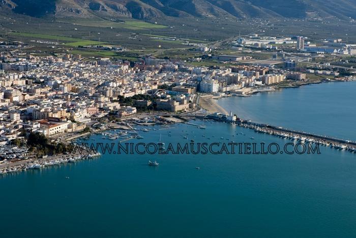 Manfredonia (Italy)