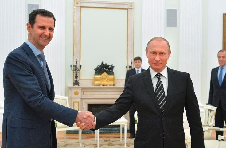 Russia has just sent Syria the largest shipment of missiles between the two countries to date, the latest delivery between the two allies that could further change the stakes in the Middle East, US officials told Fox News on Wednesday.