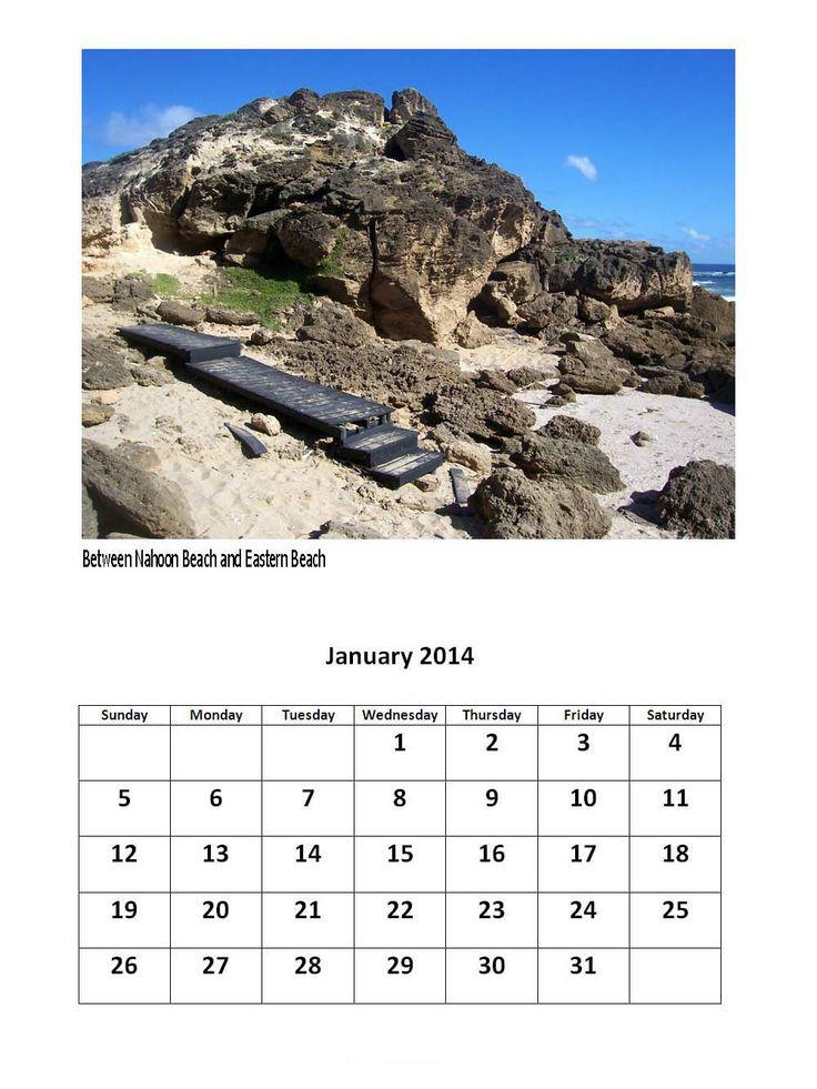 I Created Five 2014 Calendars Last Week - News - Bubblews