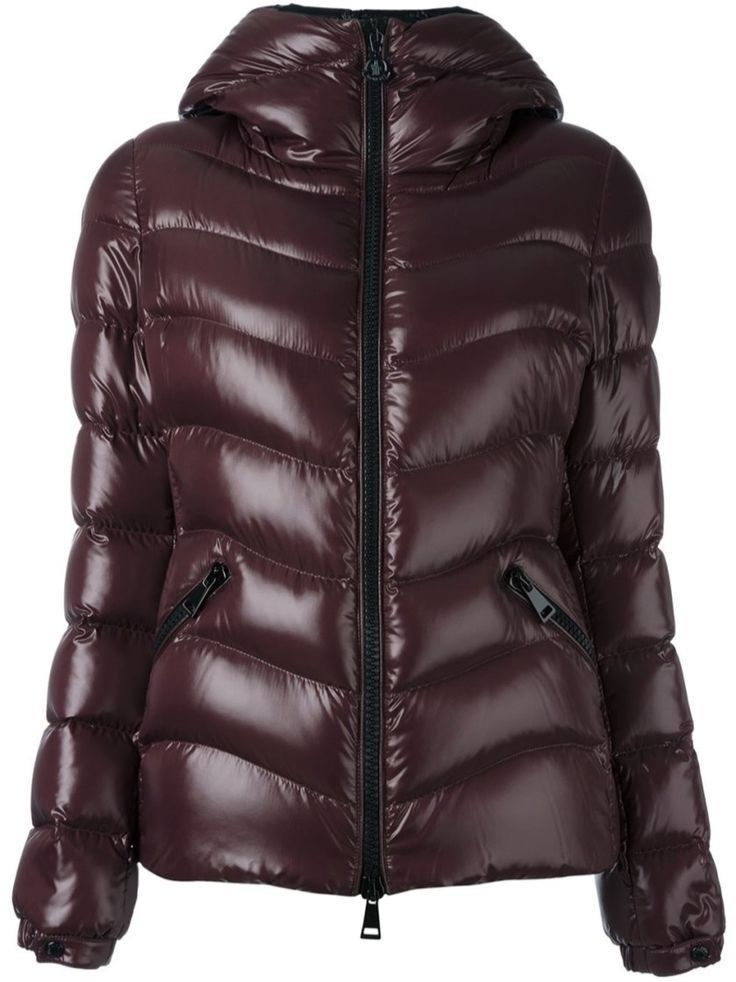 25  best Padded jacket ideas on Pinterest | Quilted jacket, Black ...