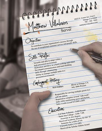 54 best Job Interviews    Resumes images on Pinterest Job - how to write a masterpiece of a resume