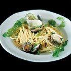 Spaghetti alle vongole (spaghetti met kokkels) recept - Pasta - Eten Gerechten - Recepten Vandaag