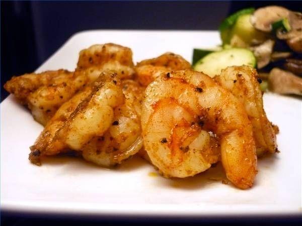 Louisiana Cajun Shrimp Recipe | Cajun shrimp, Cajun shrimp ...