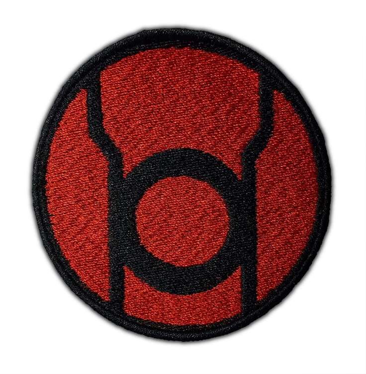 red lantern corps symbol wwwimgkidcom the image kid
