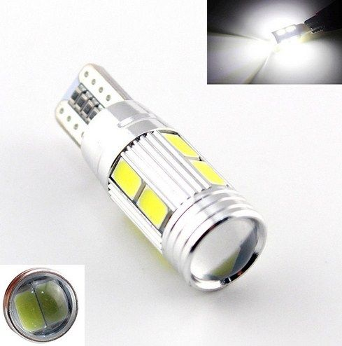 2X car styling Car Auto LED T10 194 W5W Canbus 10 smd 5630 LED Light Bulb No error led light parking T10 LED Car Side Light. Shipping: Free Product Description: You can see the full description and more images of 2X car styling Car Auto LED on aliexpress.com, you have to view aliexpress product by