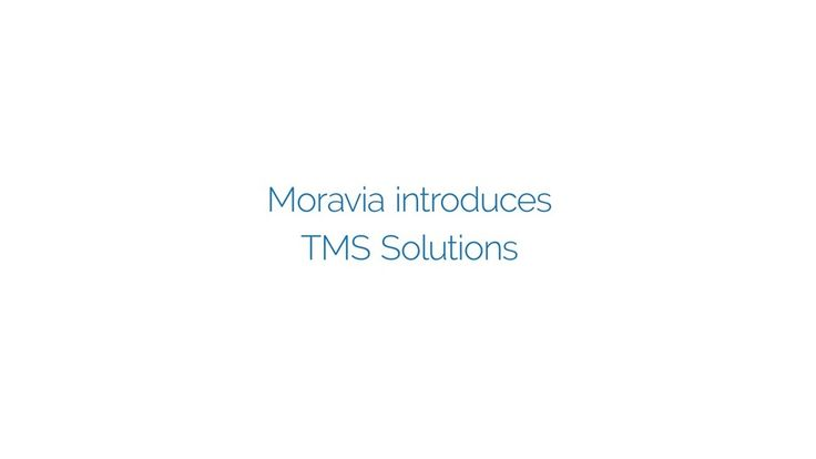 Translation Management System by Moravia:We know that choosing a TMS is overwhelming if you don´t have an in-house TMS expert. Moravia´s TMS Maestro service tailor-fits the right TMS approach to your organization´s needs. Find more in our video! #moraviait #localization #tms