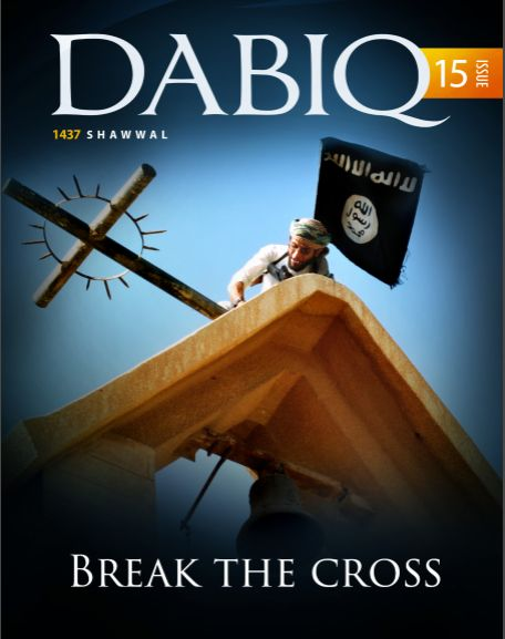 The next President of the United States — and his or her advisors — need to carefully study and analyze the latest issue of Dabiq, the full-color propaganda magazine of the Islamic State. So do oth…
