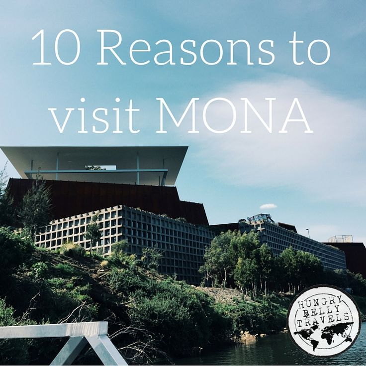 10 Reasons to visit MONA- Hungry Belly Travels