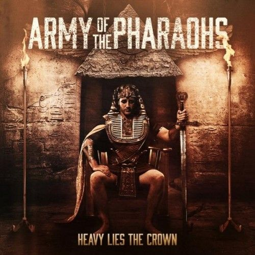If you're a fan of AOTP, check out their newest album (Heavy Lies The Crown)