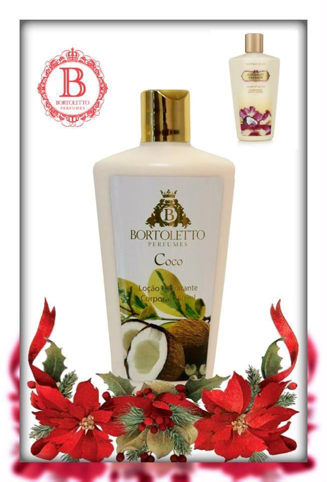 Cremes hidratantes da bortoletto com referência olfativa na Victoria's Secret. Adaptado ao nosso clima tropical, as loções da Bortoletto possui 6% de essência e contém ureia que ajuda na hidratação da pele.