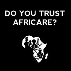 Deciding to support an organization requires trust. We know that trust is earned. Why should you trust Africare with your donation? You should trust us because we know that your donations are what sustain our work, so we will always make sure you know how we work. Honesty is Africare's policy. Believe that. #TrustAfricare