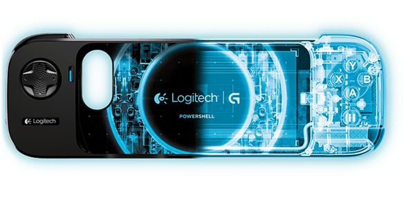 Logitech-PowerShell-iOS-7-Controller-3. Just bought one at target for $20 instead of the $100 it was originally.