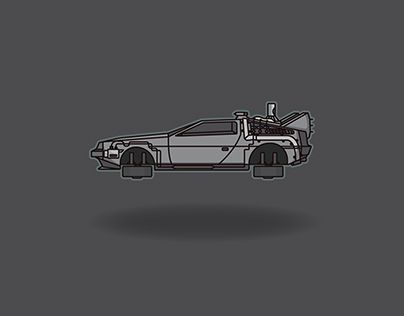 "Check out new work on my @Behance portfolio: ""Delorean"" http://be.net/gallery/34927599/Delorean"