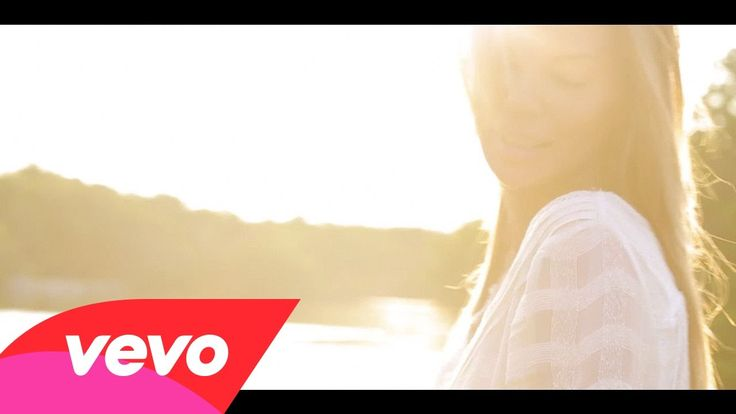 Edyta Gorniak - Your High / DAY Official Music Video