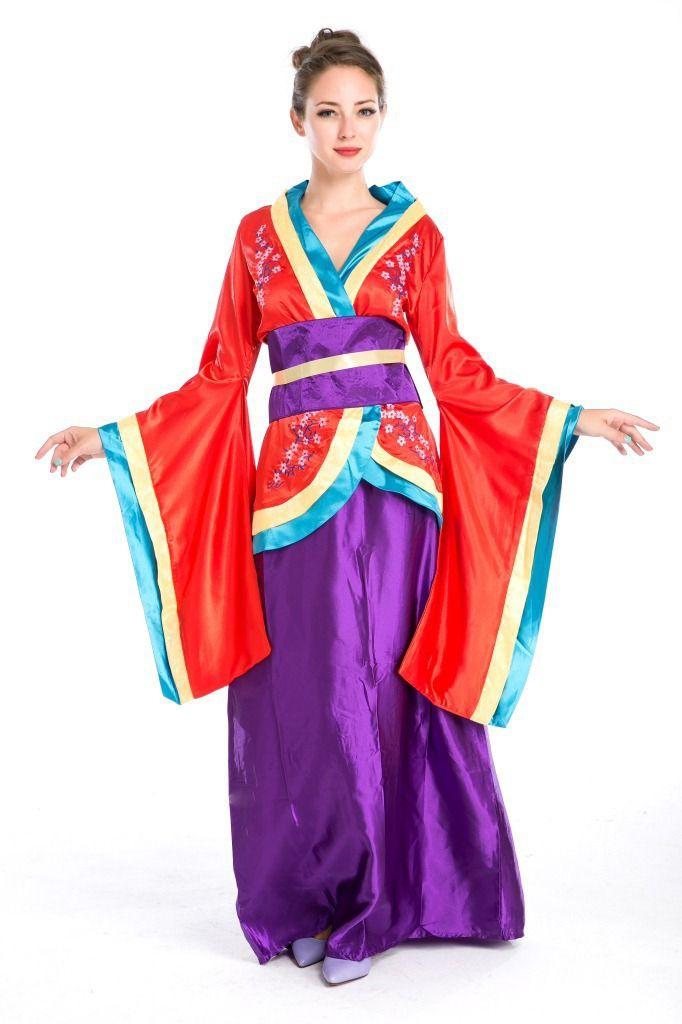 Japanese-Geisha-Role-Playing-Costumes-Japanese-font-b-Cherry-b-font-font-b-Blossom-b-font.jpg (682×1024)