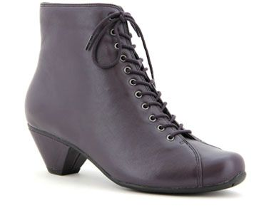 Diamond Women's Shoe - Above Ankle Boot from Ziera Shoes
