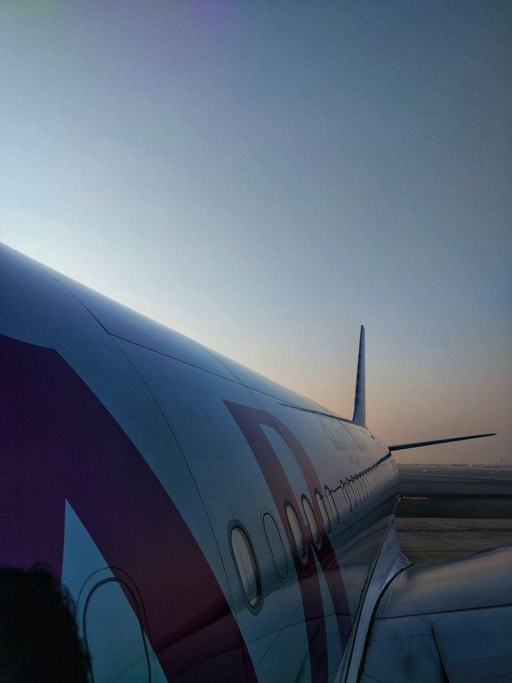 ® Doha -> İstanbul Türkiye