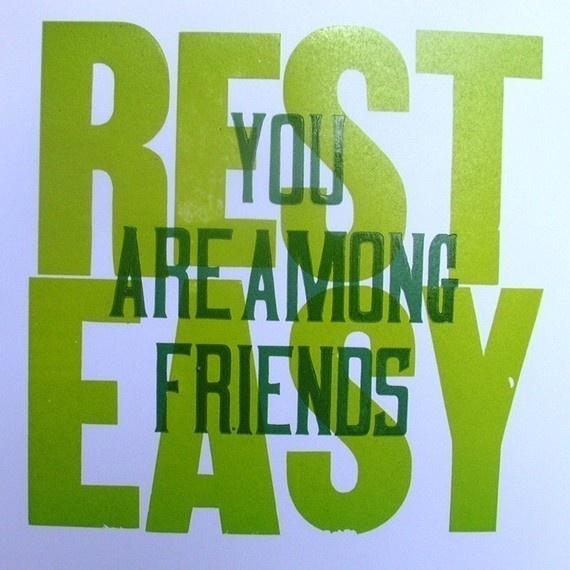 Rest Easy by @jeffrey macklin