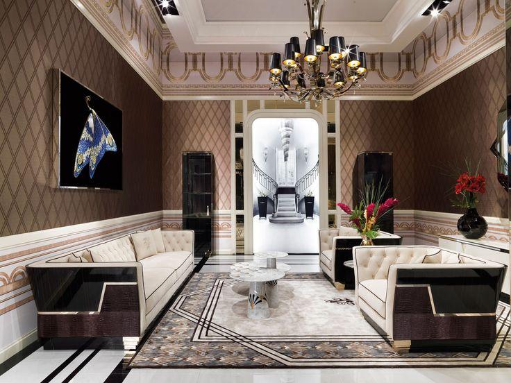 Berry   Livingroom | Visionnaire Home Philosophy. Sofa DesignMy ...