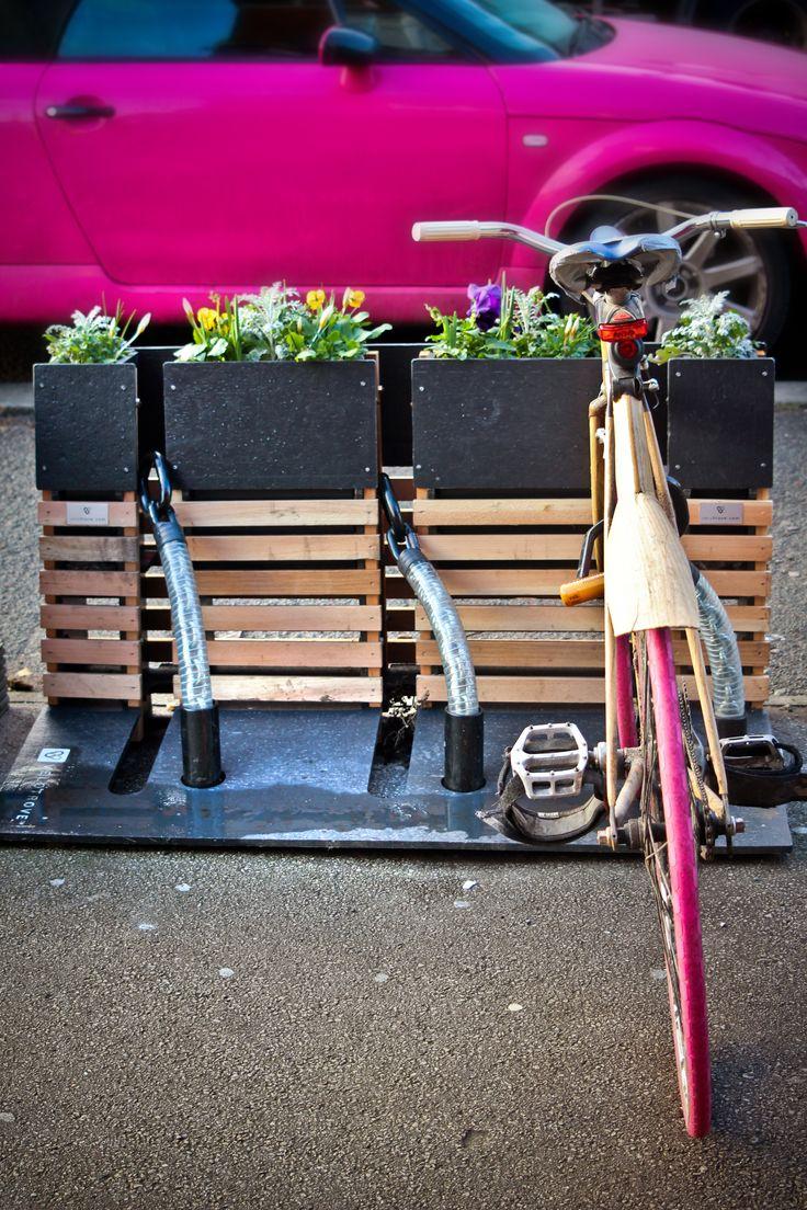 30 best Fahrradständer images on Pinterest