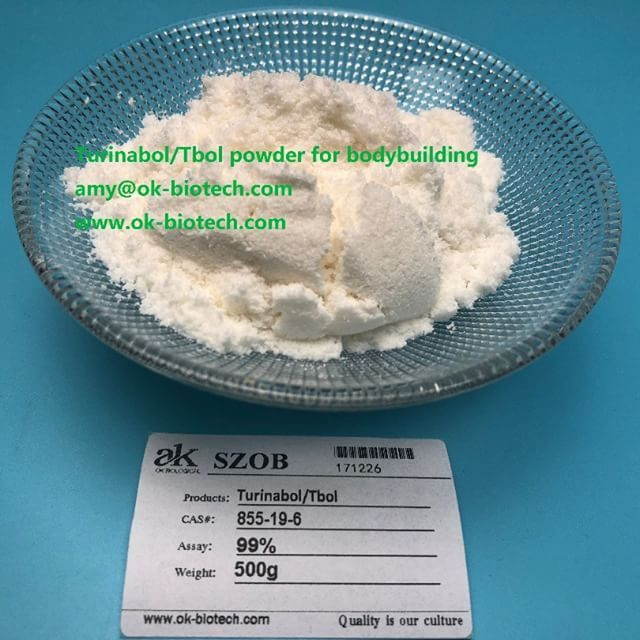 1. What Is Clostebol Acetate Raw Powder?Clostebol, or Megagrisevit Mono, is a drug that isn't widely available on the market today. However, it does fill a unique niche as a standard testosterone steroid with a minor adjustment at the molecular level which prevents the steroid from interacting with enzymes in the body – or becoming too powerful. The result was all of the positive side effects of testosterone use – including muscle and strength gain – with a highly reduced occurrence of the…