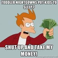 Image result for toddler sleep meme