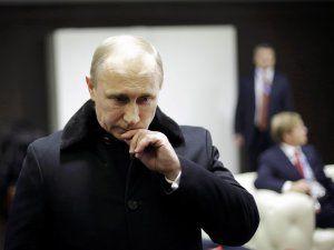 Российский политолог объяснил, почему Путин проиграл в Украине - Политика - Главред