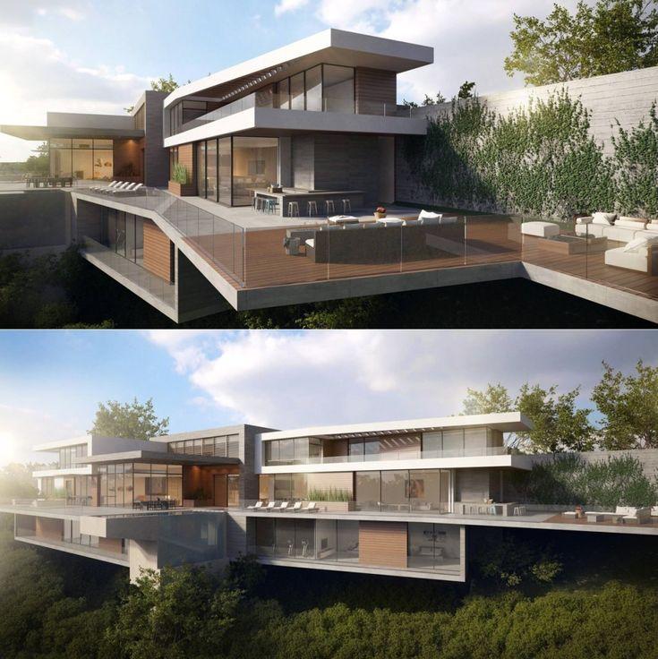21 mesmerizing exteriors fox home design