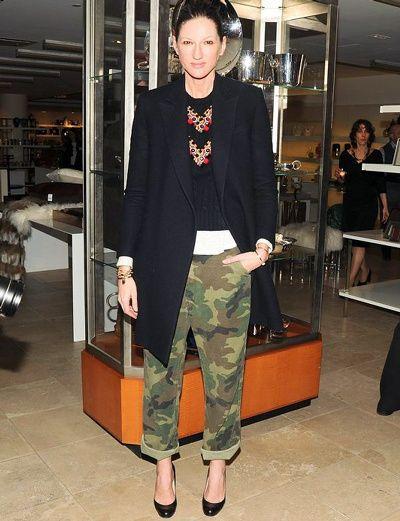 Céline, Chanel, It bag... - Tendances de Mode