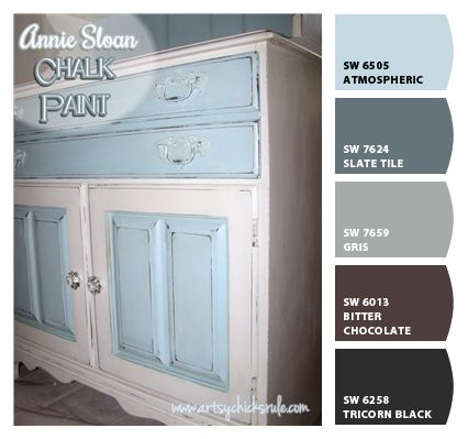 1000+ images about Shabby Chic on Pinterest  Drawer pulls, Painted ...
