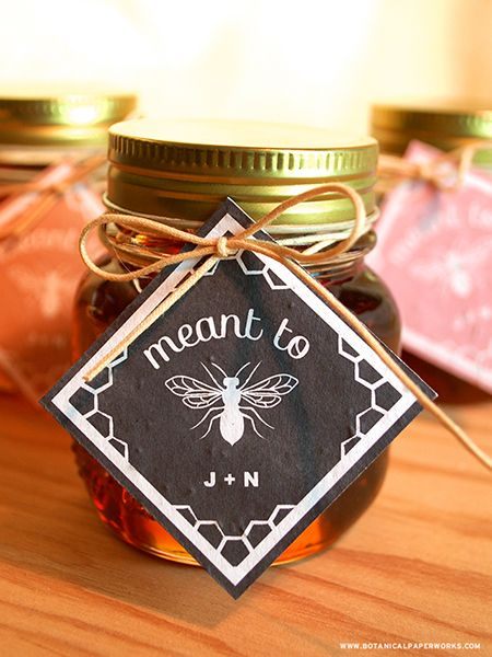 27 best Wedding Favor Tag Ideas images on Pinterest Marriage