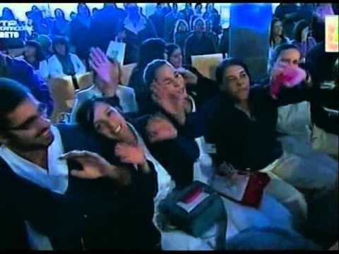 ▶ Marco Paulo no Natal dos Hospitais da rtp 2013 com o tema nossa senhora - YouTube