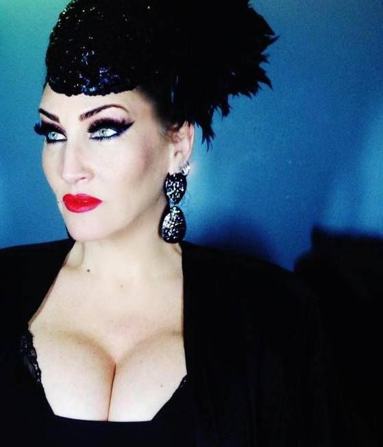 The Queen of Queens, Michelle Visage