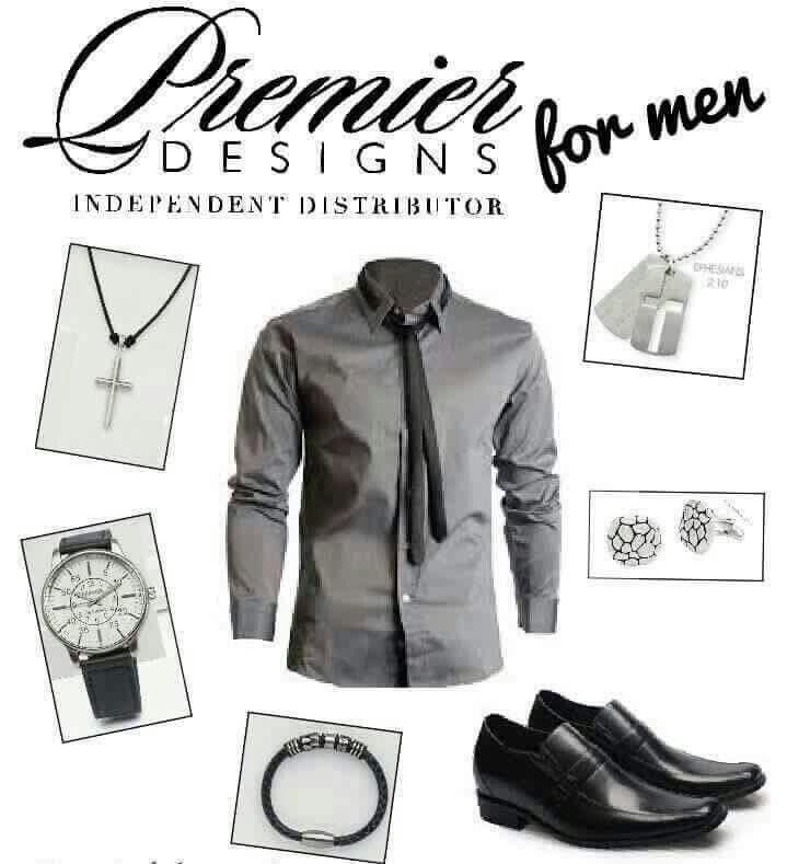 Premier Designs Jewelry for men raquelduenas.mypremierdesigns.com