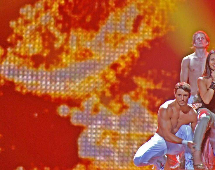 eurovision 2012 slovenia