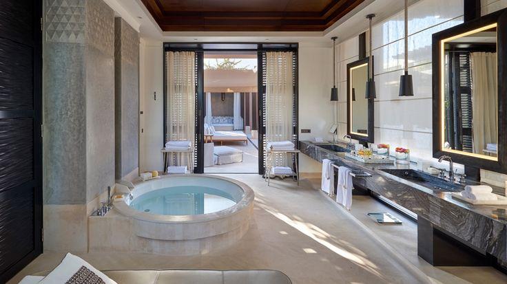 Mandarin Oriental Marrakech – Gilles & Boissier