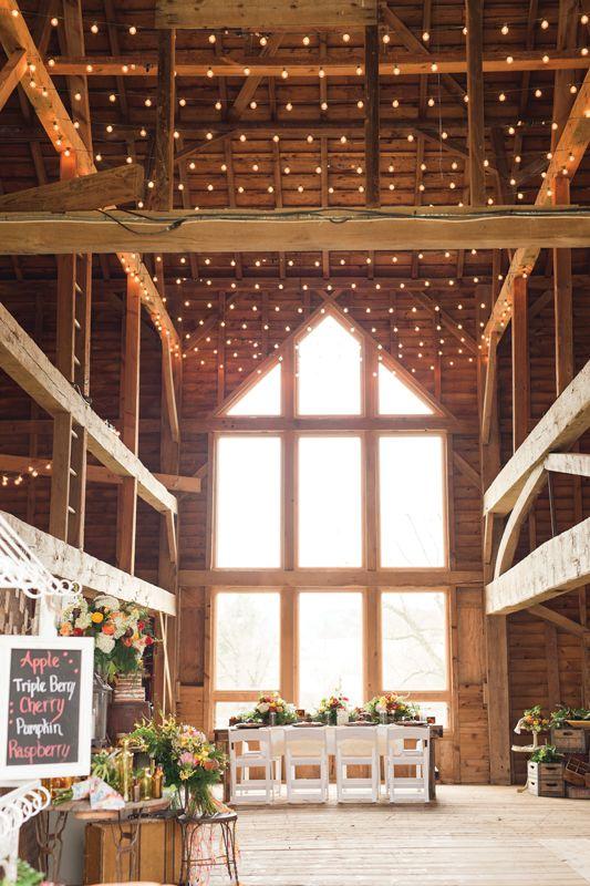 A New Barn Wedding Location The Sterlingbrook Farm