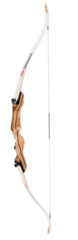 PSE® Archery Razorback or Razorback Jr. Recurve Bow for Youth (not on sale twenty lbs -$119… so try and pay no more than one hundred)