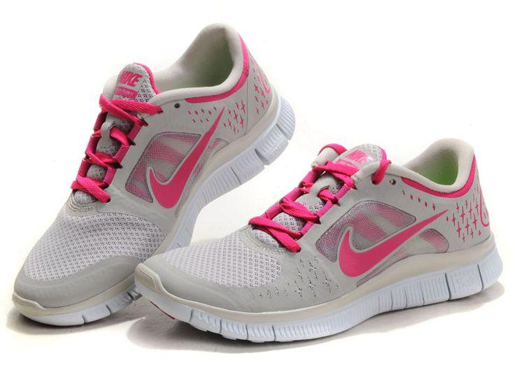 Nike Free Run 3 Des Femmes De Corail 2013 Ram vente boutique pour nl6gp