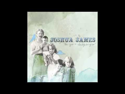 Joshua James - The New Love Song - YouTube