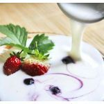 Finnish Viili Yogurt Culture -- An ongoing culture that makes yogurt at room temperature