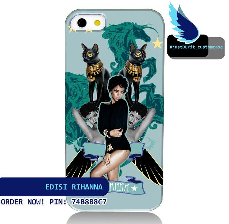 CUSTOM CASE Edisi (#RIHANNA) O R D E R Now: PIN-74B8B8C7 *  Jenis Case yang Bisa di Order : - HARDCASE STANDARD - HARDCASE FULL PRINT - SOFTCASE - SOFTCASE FLIP CASE - RUBBERSIDE CASE - WOODEN CASE - FLIP COVER  Hampir Untuk Semua Jenis HP :  - iPhone - Blackberry - Samsung - Sony - Nokia Lumia - Lenovo - HTC - Samrtfren Andromax - LG - Oppo  O R D E R Now: PIN-74B8B8C7 *