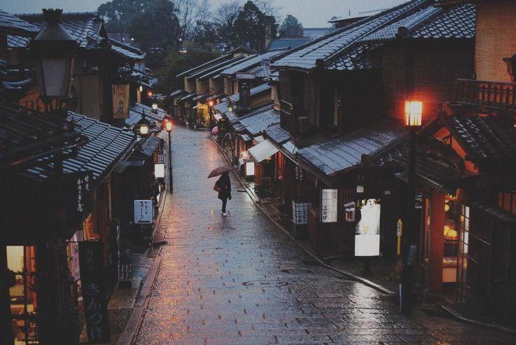 1월달에 나홀로 떠났던 일본자유여행에서 찍었던... #일본여행 #교토 #기요미즈데라
