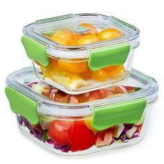 Come pulire i contenitori per alimenti