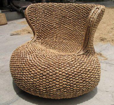 плетение мебели из бумаги - Поиск в Google