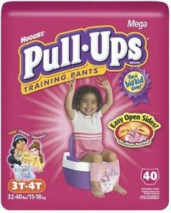 *High Value* $3.50/1 Pull-Ups Coupon + iBotta Rebate = $2.99 at Target! - The Frugal Find