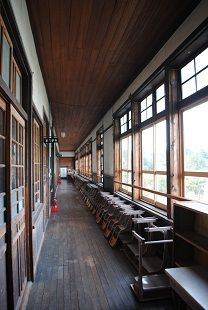 Exceptional #Japan Abolished Elementary School