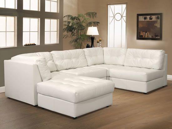 Small Living Room Sectional Sofa | Modular Sectional Sofas Benefits |  Modern Home Furniture